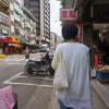 【台湾6日目 天母の市場 】