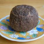 【柚餅子の作り方】