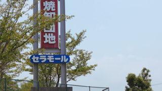 (日本語) 【愛知県常滑の旅 その5 とこなめ焼卸団地で散財する】