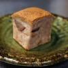【和栗と生姜のケーキ】