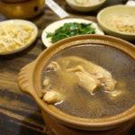 【台湾の旅 その8 台北のお店でご飯を頼む時の方法】