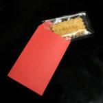 【ありがとうのクッキー】