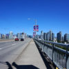【カナダその18 バンクーバーのお散歩風景】