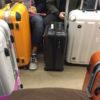 【関西の旅 その1  大阪で台湾人の友人にもてなされる】