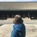 【関西の旅 その3  相棒と京都】