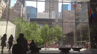 (日本語) 【ニューヨーク旅 その12 MoMA と WHITNEY MUSEUM 】
