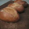 ご飯でパン