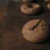 タピオカ粉でクッキー