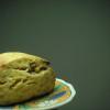 麺用粉でかぼちゃスコーン その1