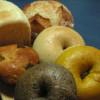 パンの贈り物