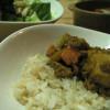 恵比寿探訪&今日の晩ご飯