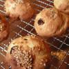炭酸でクッキー