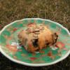 乳製品不使用 ライフレーククッキーのレシピ