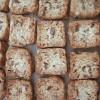 大豆の水煮で作るクッキーのレシピ