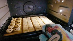 [:ja]【家庭用オーブンでお菓子を作る時のヒント】[:]