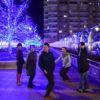 (日本語) 【おじさんおばさんがクリスマスに恋ダンスを踊る】