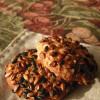 雑穀かぼちゃクッキー