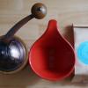 【私のコーヒー道具】