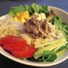 【畑野菜のライスサラダ】