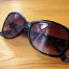 【The thing which wore sunglasses and understood for the first time】