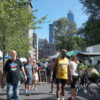 【ニューヨーク旅 その2  Union Square green marketに行く 】