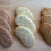 【ヒヨコ豆のクッキー】
