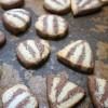 【ココアとわさびのクッキー】