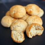 (日本語) 【ホットケーキミックスで作る簡単クッキーのレシピ 卵・乳製品不使用】