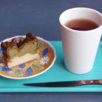 (日本語) 【ホットケーキミックスで作る簡単ヨーグルトチーズケーキのレシピ 卵・乳製品不使用】