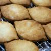 【黒糖レモンクッキー】