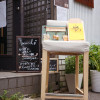 【一日カフェ】