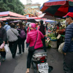 【台湾遠征その9 市場あるある】