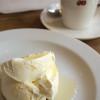 【朝食チーズケーキ】