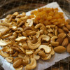 【燻製ナッツの作り方】