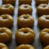 【かぼちゃクッキー】