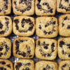 (日本語) 【ドライフルーツのぐるぐるクッキー】