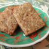 たかきび煎餅
