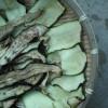 夏野菜で実験