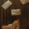 バナナクッキー と バナナスコーン