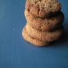 おからクッキーと携帯