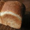 久しぶりにパン焼き