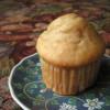 ホットケーキミックスを使ったきな粉マフィンのレシピ