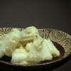 乳製品・卵不使用 大根の豆乳粕漬けのレシピ