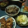 卵・乳製品不使用 コンニャクの韓国風炒め煮のレシピ