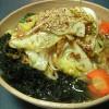 お野菜たっぷり塩拉麺
