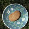 【CM完成 と 米粉きなこクッキー】